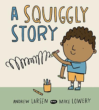 A Squiggly Story PDF