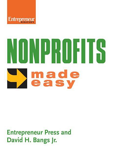 Nonprofits Made Easy PDF