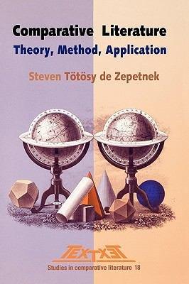 Comparative Literature PDF
