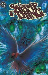 Swamp Thing (1985-) #115
