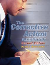 The Corrective Action Handbook, Second Edition
