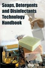 Soaps, Detergents and Disinfectants Technology Handbook