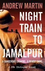 Night Train to Jamalpur