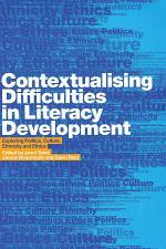 Contextualising Difficulties in Literacy Development