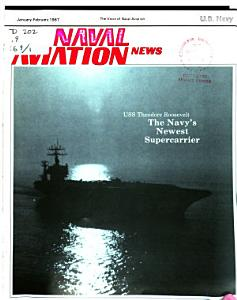 Naval Aviation News PDF