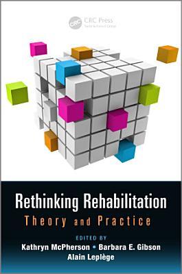 Rethinking Rehabilitation PDF