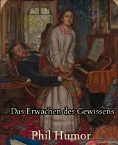 Das Erwachen des Gewissens: Im Gemälde von William Holman Hunt