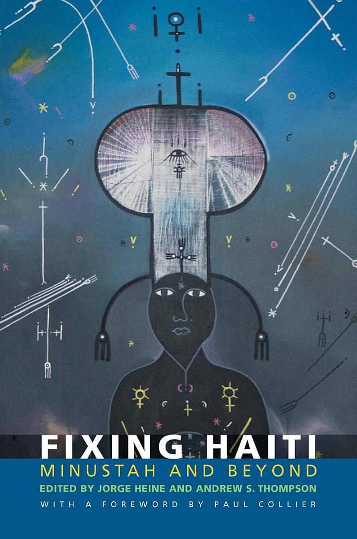 Fixing Haiti
