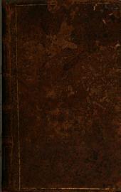 Cassandre: roman, Volume9