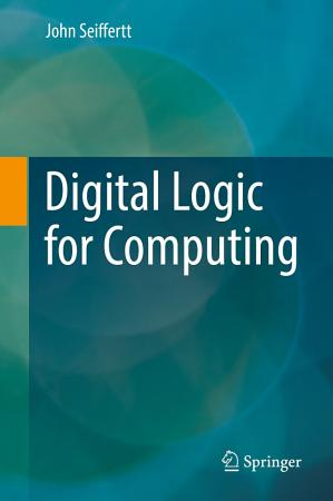 Digital Logic for Computing PDF