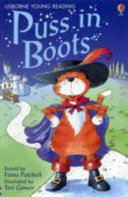 Puss in Boots (USBORNE YOUNG READING: SERIES ONE)