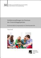 Sch  lervorstellungen im Zentrum des Unterrichtsgespr  ches PDF