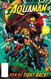 Aquaman (1994-) #23