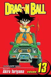 Dragon Ball, Vol. 13: Piccolo Conquers the World