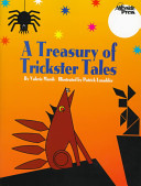 A Treasury of Trickster Tales