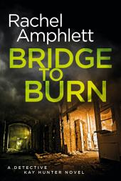 Bridge to Burn: A gripping British detective murder mystery