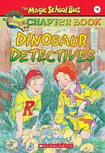 Dinosaur Detectives PDF