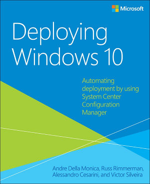 Deploying Windows 10
