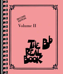 The B♭ real book