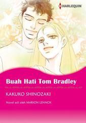 Buah Hati Tom Bradley: Harlequin Comics