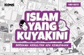 Islam Yang Kuyakini: Bersama Kesulitan Ada Kemudahan
