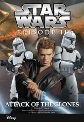 Star Wars Episode II: Attack of the Clones: Junior Novelization