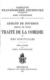Sammlung französischer neudrucke: Volume2