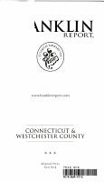 The Franklin Report PDF