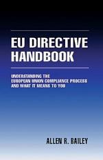 The EU Directive Handbook
