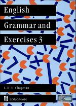 English Grammar And Exercises 3