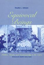 Equivocal Beings