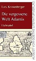 Die vergessene Welt   Atlantis
