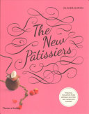 The New Patissiers Book