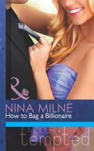 How to Bag a Billionaire  Mills   Boon Modern Tempted  PDF