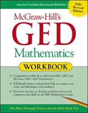 McGraw Hill s GED Mathematics Workbook PDF