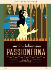 Passionerna: Älskog