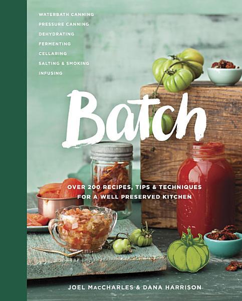 Download Batch Book