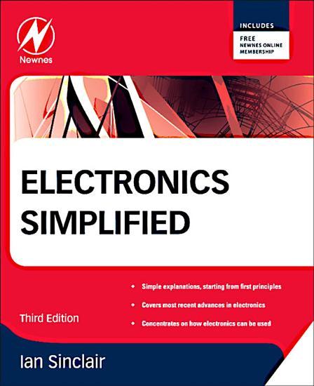 Electronics Simplified PDF