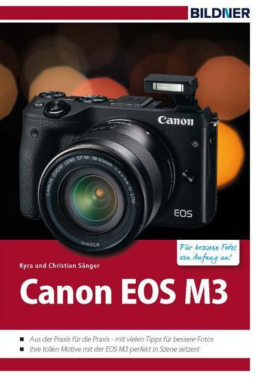 Canon EOS M3 PDF