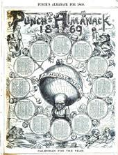 Punch: Volumes 56-57