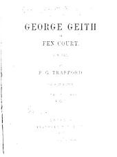George Geith of Fen Court: A Novel, Volume 1