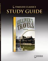 Gulliver's Travels Study Guide CD
