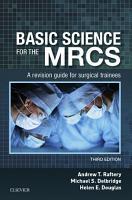 Basic Science for the MRCS E Book PDF