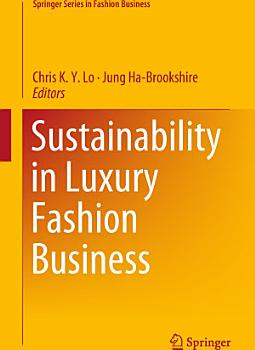Sustainability in Luxury Fashion Business PDF