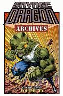 Savage Dragon Archives  Volume 10 PDF