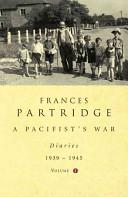 A Pacifist s War PDF