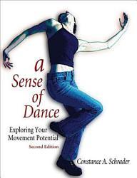 A Sense Of Dance Book PDF