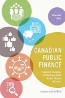 Canadian Public Finance PDF