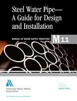 Steel Pipe PDF