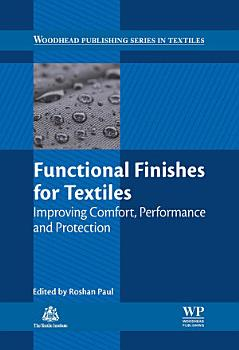 Functional Finishes for Textiles PDF
